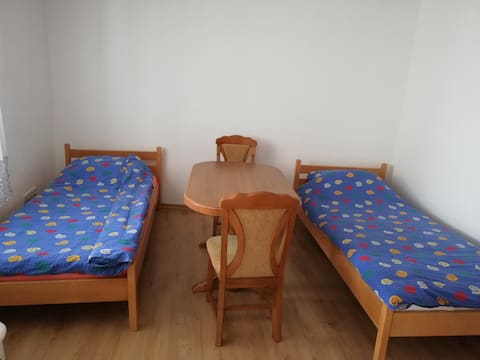3.ROOMS IN OLD TOWN,Bascarsija