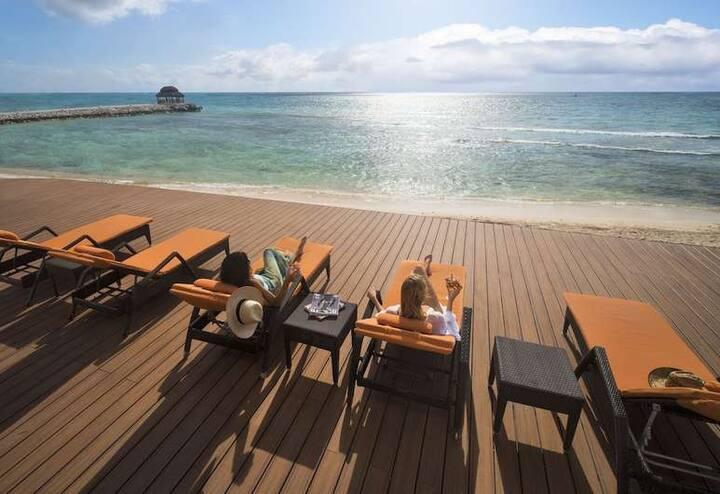 Luxury Ocean Front Resort - El Cid Marina Resort