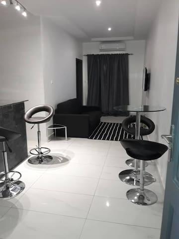 Appartement Cosy à Mermoz - Batrain Ancienne Piste