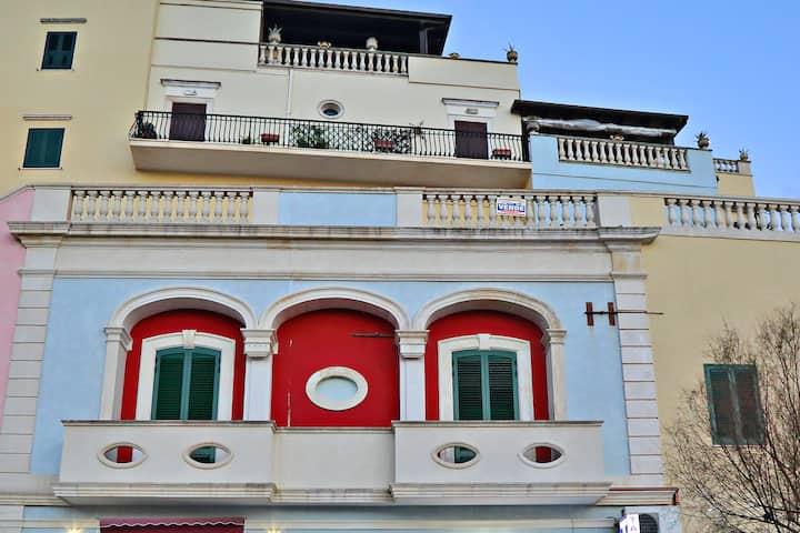 Appartamento a Castro / Apt in Castro (Le)