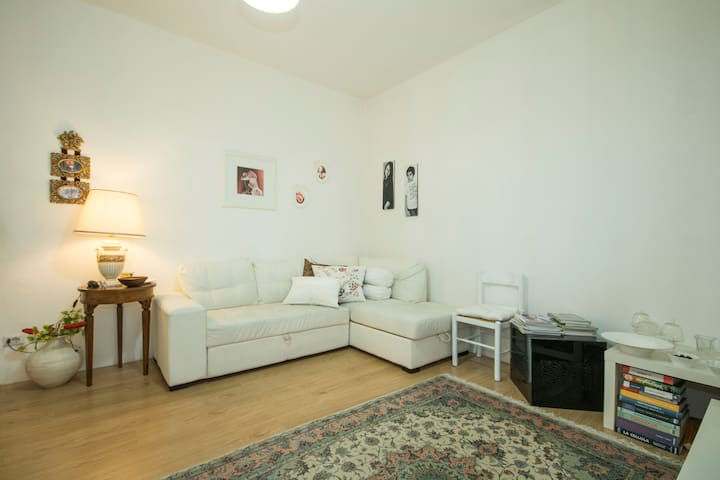 Accogliente 4 locale con posto auto - Lecco - Appartement