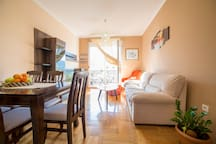 Filomena Apartment
