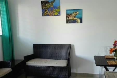 Bello y acogedor apartamento - Roatán - Apartmen