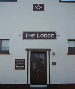 The Lodge of Stanley - Stanley