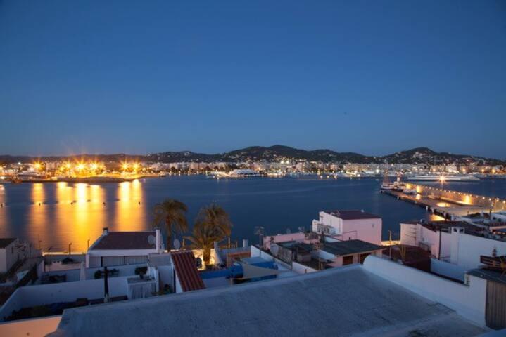 La Marina Ibiza - Eivissa - Haus