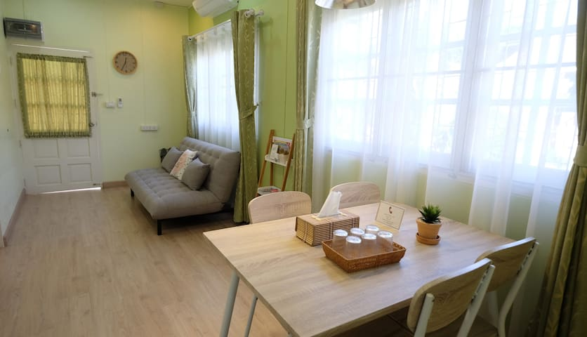 [V-HOME] private house for 2-5 people in old city