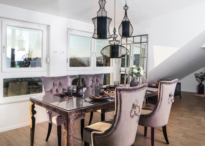 Note Luxury Apartment