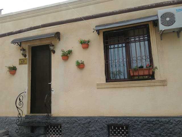 Apartment in The historical part of Tbilisi