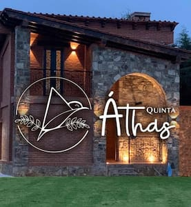Cabañas Quinta Áthas