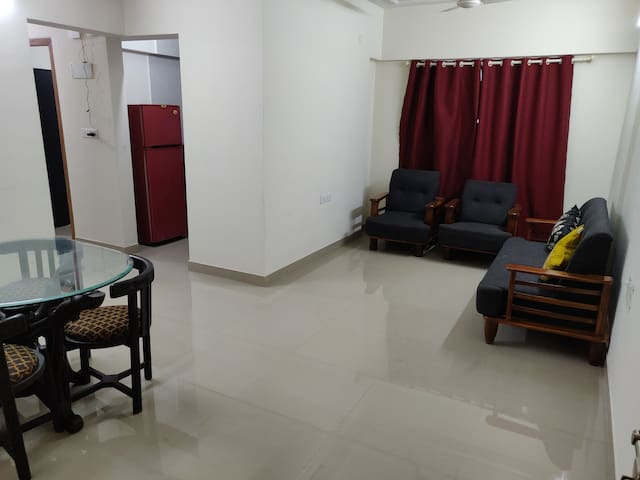 Brand New 2BHK for Families