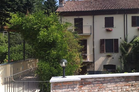 Casa Vino, Piedmont@