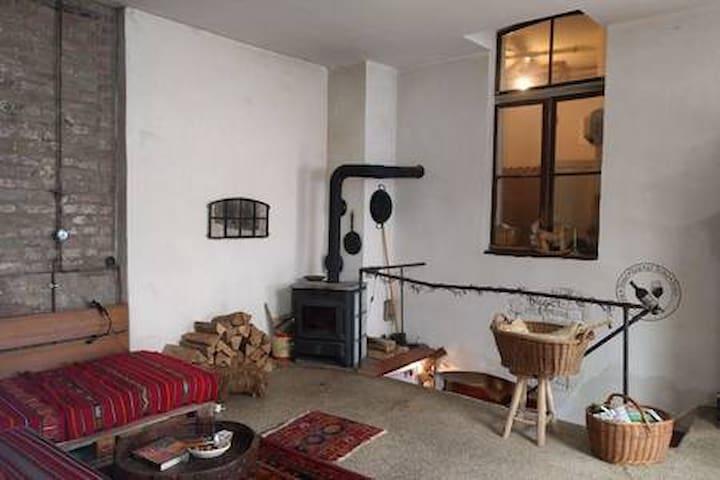 Mediteranean Oasis Room in Cologne