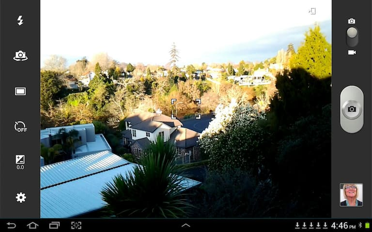 Home Comfort In The City, Wonderful River View - Hamilton - Appartement