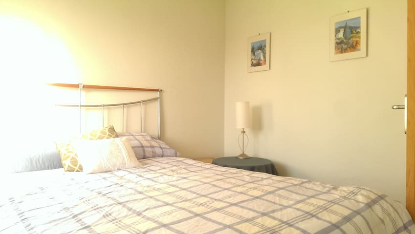 Cosy Private Room in Poole - Poole - Huoneisto