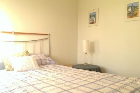 Cosy Private Room in Poole - Poole - Huoneisto