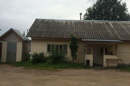 По домашнему - Snegiryovka