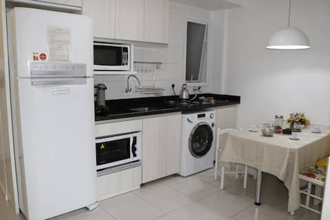 Downtown Furnished Apartment