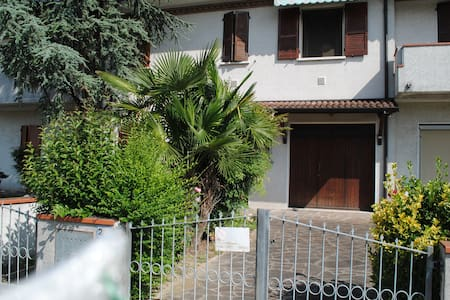 Casa onely - Campitello - Şehir evi