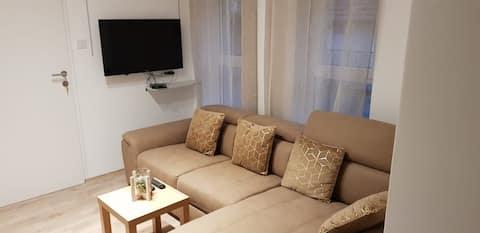 A1 apartment Niš Free airport transfer