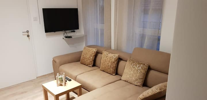 A1 apartment Niš Free airport transfer