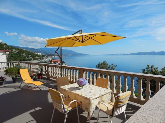 Apartment Šimun - Senj