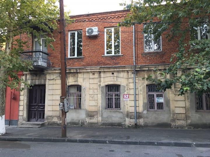 Hostel Vagabond Terrace
