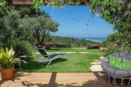 Above the sea, Luxury B&B, Ein Hod - Ein Hod - Pousada
