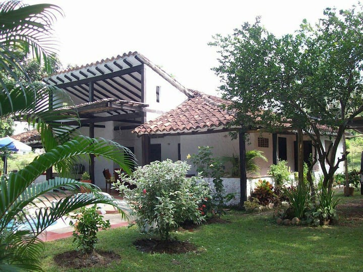 Melgar Casa Campestre