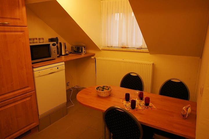 Very nice furnished apartment 238/3