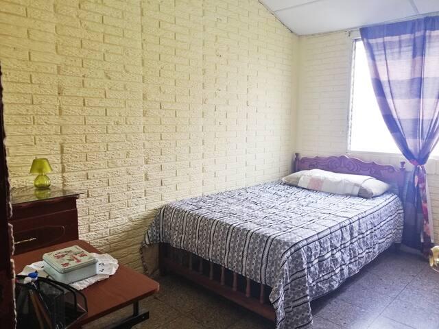 Alquiler de habitacion privada, Metropolis Norte.