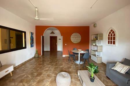 Tropical House 2 (Chambre: La mer)