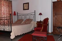 B&B the FLORENTINES Carcassonne