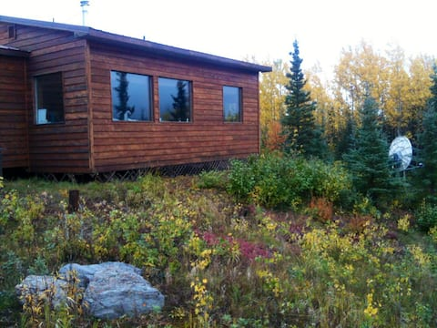 Denali Park View House