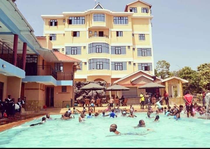 Kiambu's Premier Hotel