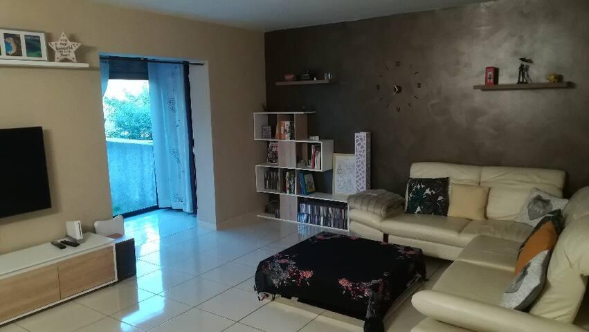 Villa 2 chambres de 96 m² à Bezouce