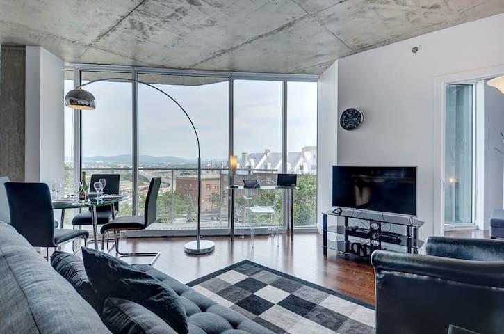 760212 - Ville de Québec - Apartamento