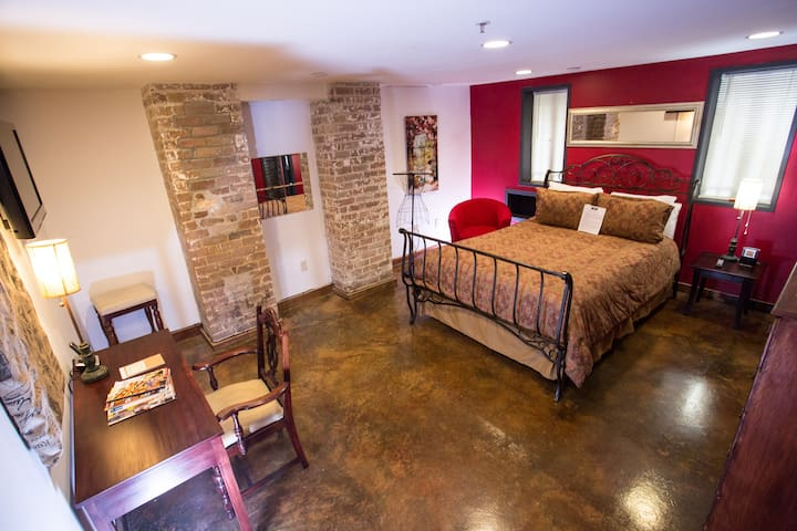 A Home like no other - New Orleans - Bed & Breakfast