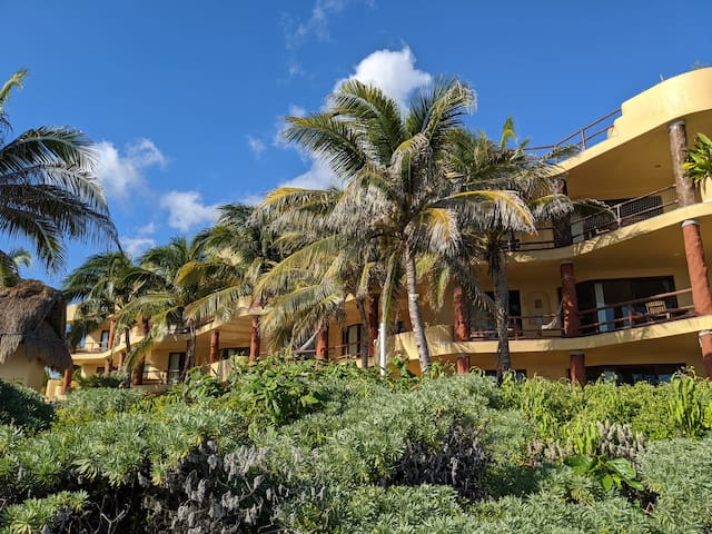 Most Luxurious Condominium in Mahahual Costa Maya