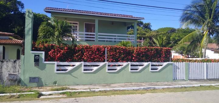 Casa em Condomínio Arauá, Vera Cruz- Ba