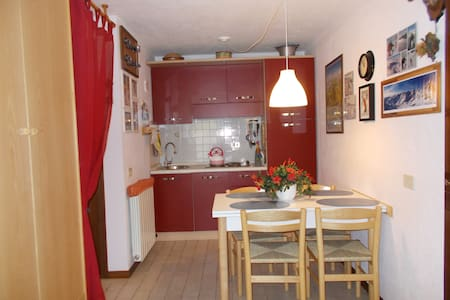 Charming new flat, Singlin di Sotto - Singlin di Sotto - Apartament