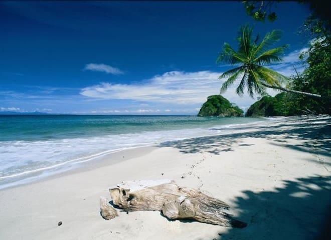 Casa de Playa - El Bambu - Herradura - Casa