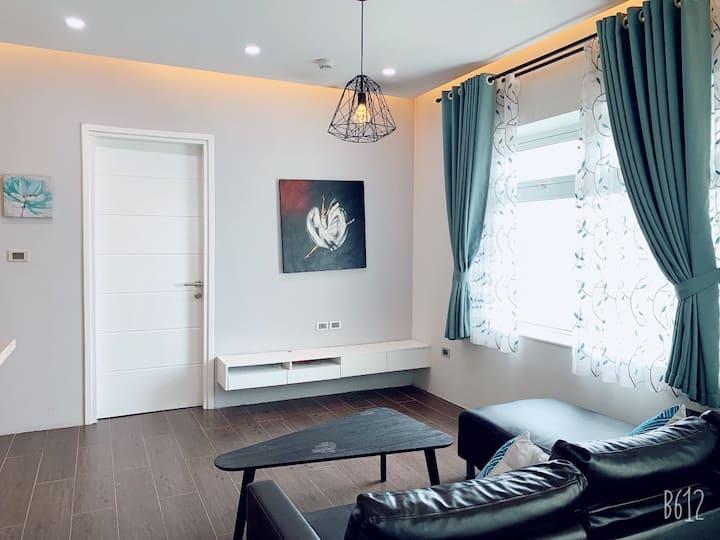 Oxy House 5 - Hoa Binh Green City - Ha Noi