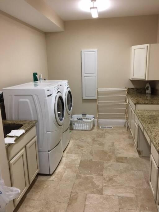 laundry faclity