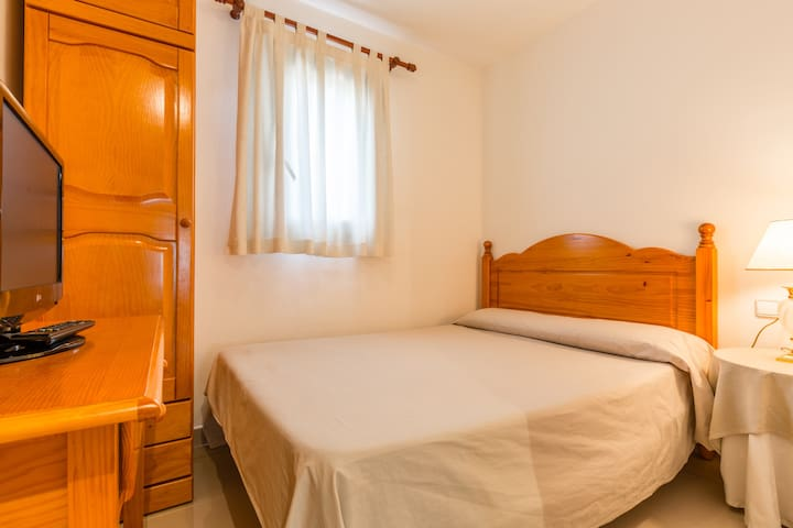 Hostal Buenos Aires - 202 - Superior Single Room - Tremp - Appartamento