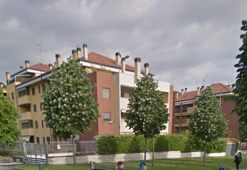 Emariva Apartment Humanitas - Milanofiori