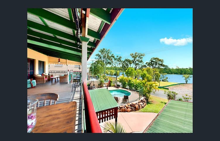 Waterfront Home for Rent (Commonwealth Games)