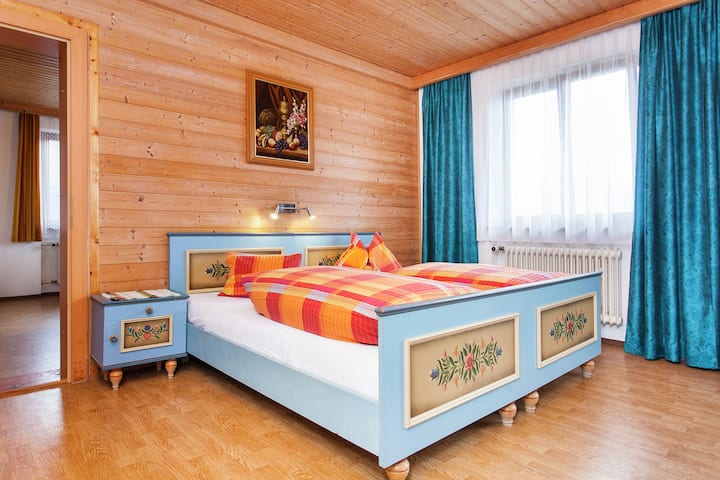 Apartamento luminoso en Mittersill cerca de la zona de esquí