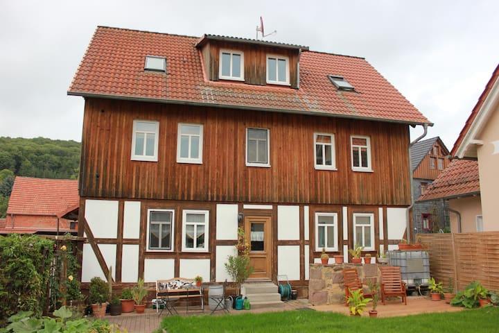 Gästewohnung am Krumbach
