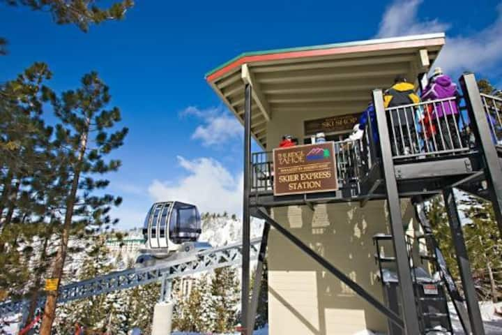 2brm Condo & Christmas in South Lake Tahoe