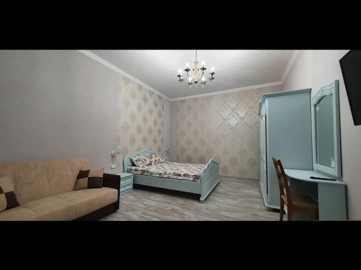2. Apartment in the center of Pyatigorsk